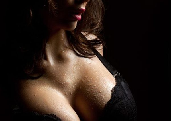 Sex and breasts - your sexual self - foreplay